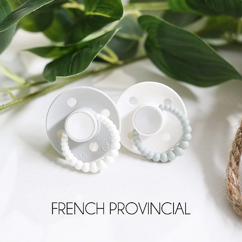 French Provincial Dummy Twin Pack