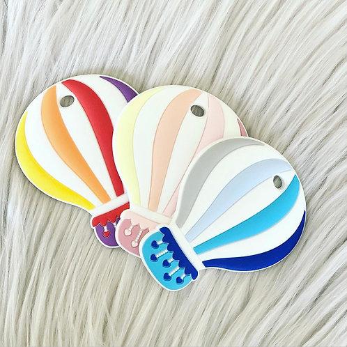 Hot Air Balloon Teether
