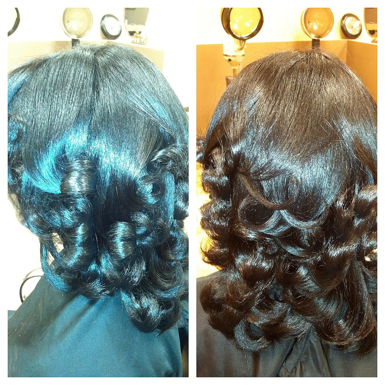 Natural Hair Stylist In Dc