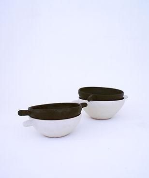 耳付グラタン鉢