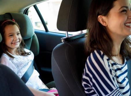 12 brincadeiras para fazer no carro com seu filho