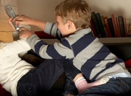 5 dicas para lidar com as brigas entre irmãos