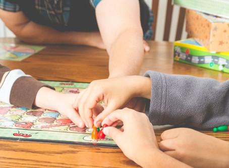 Descubra os benefícios dos jogos para as crianças
