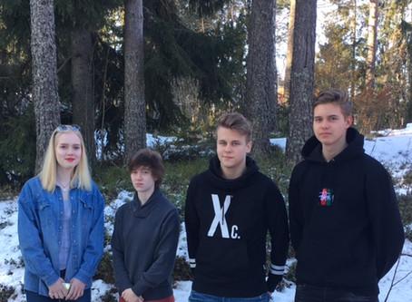 International Youth Leadership Summit 2018