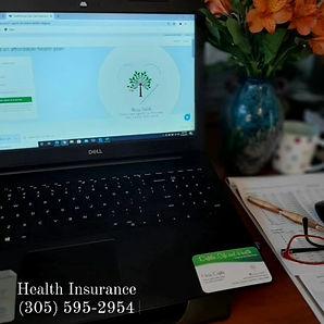 health insurance agent miami