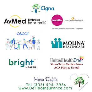 Miami Affordable Health Insurance