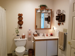 GU bathroom