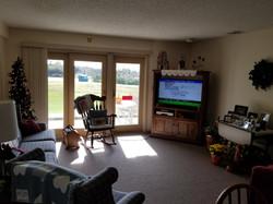 GU living room
