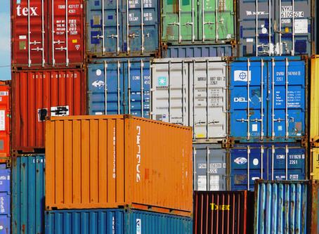 Heavy September cargo rollovers at Asian transhipment box ports