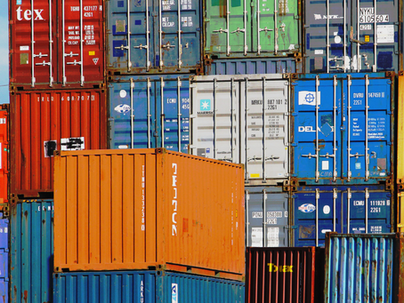 Cargo owners bearing the costs of current container congestion
