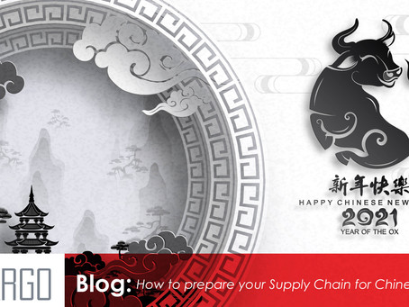 How to prepare your supply chain for Chinese New Year