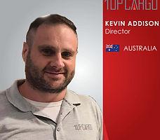 Kevin Addison