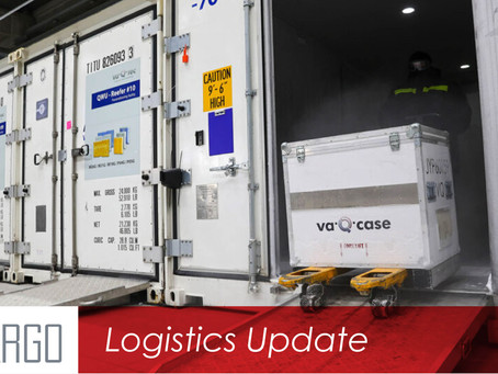 Covid, costly airfreight and box shortages pushing forwarders to LCL options