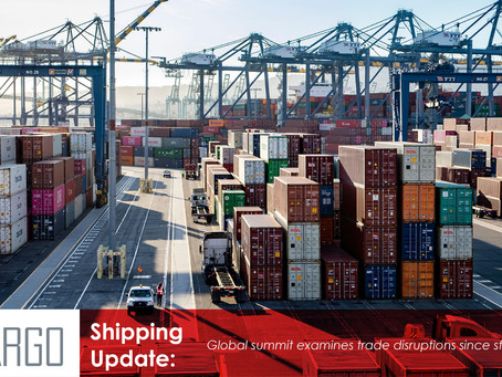 US, China, Europe grapple with container shipping bottlenecks
