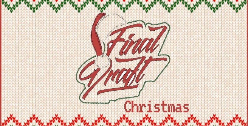"""Autographed """"Final Draft Christmas"""" CD"""