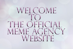 Welcome to The Meme Agency