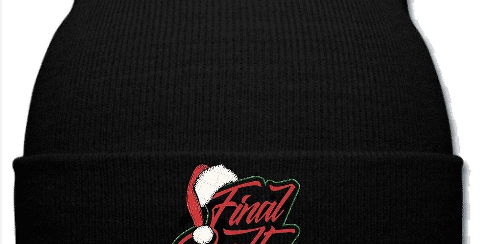 Final Draft Christmas Skully