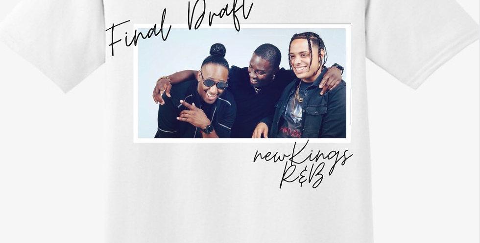 Final Draft Autograph NKS (White)