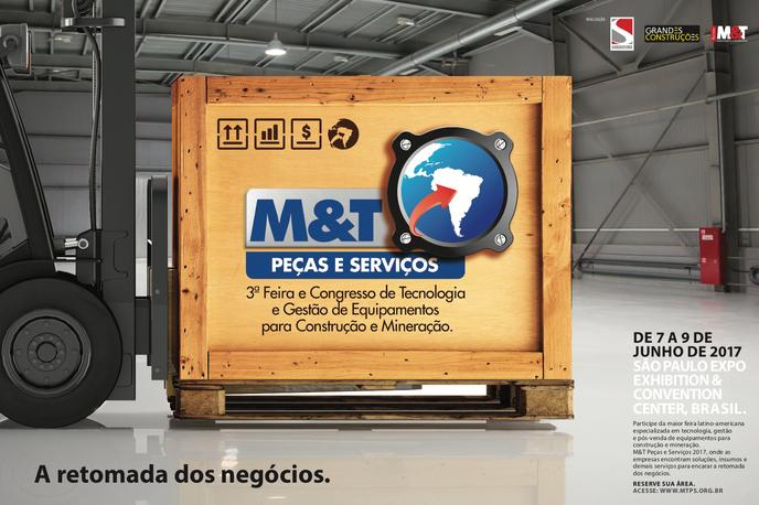M&T Peças e Serviços