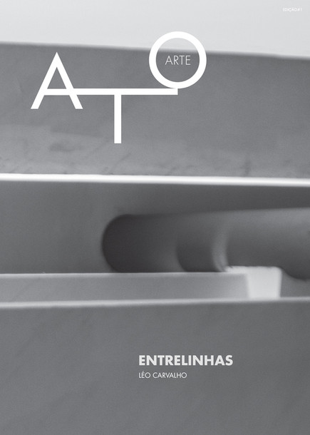 ato arte #1, entrelinhas