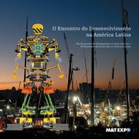 Livro –O Encontro do Desenvolvimento na América Latina