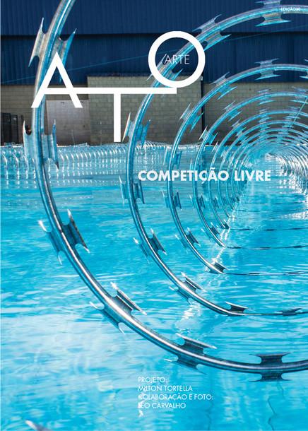 ato arte #0, competição livre