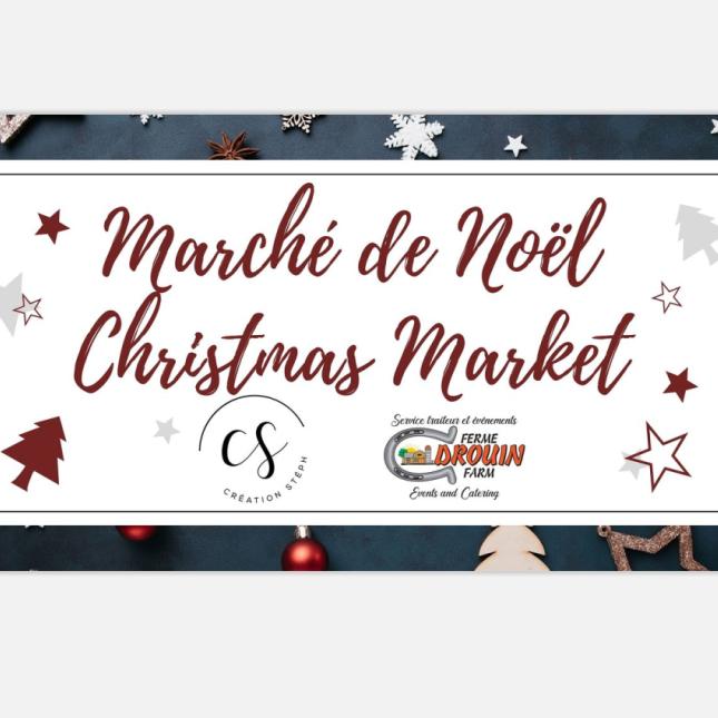 Marché de Noel / Christmas Market