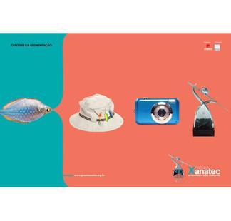 campanha X Prêmio Anatec