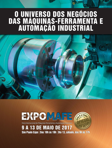 Lançamento ExpoMafe