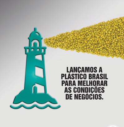 Plástico Brasil