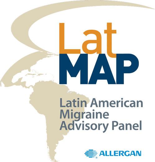 Lat Map