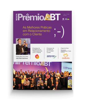 Revista PrêmioABT