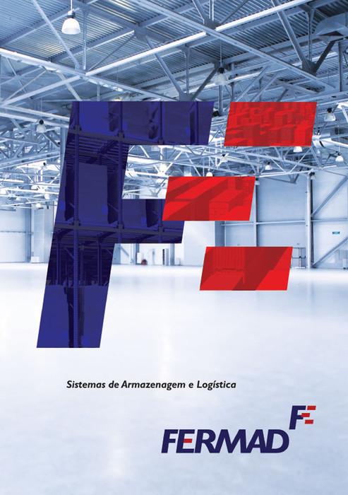 capa de catálogo