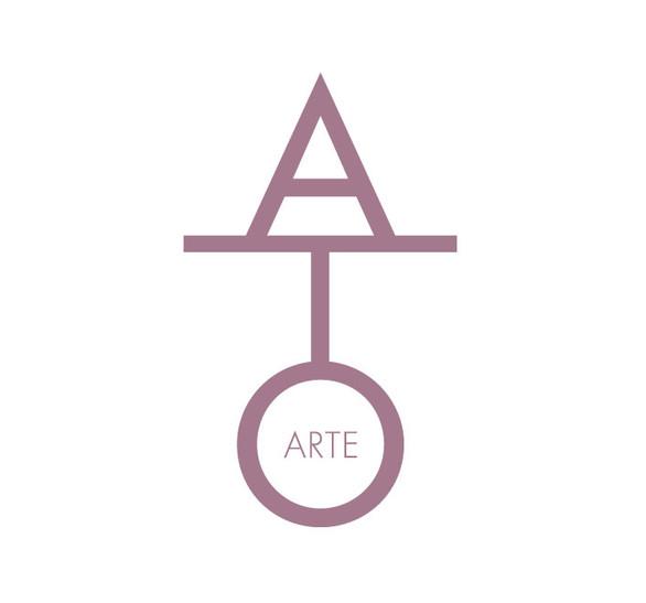 logotipo ato arte