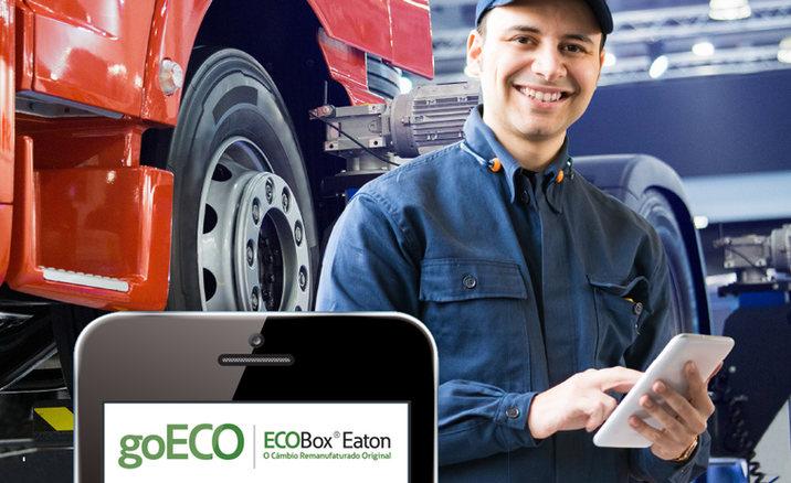 ECO Box Eaton