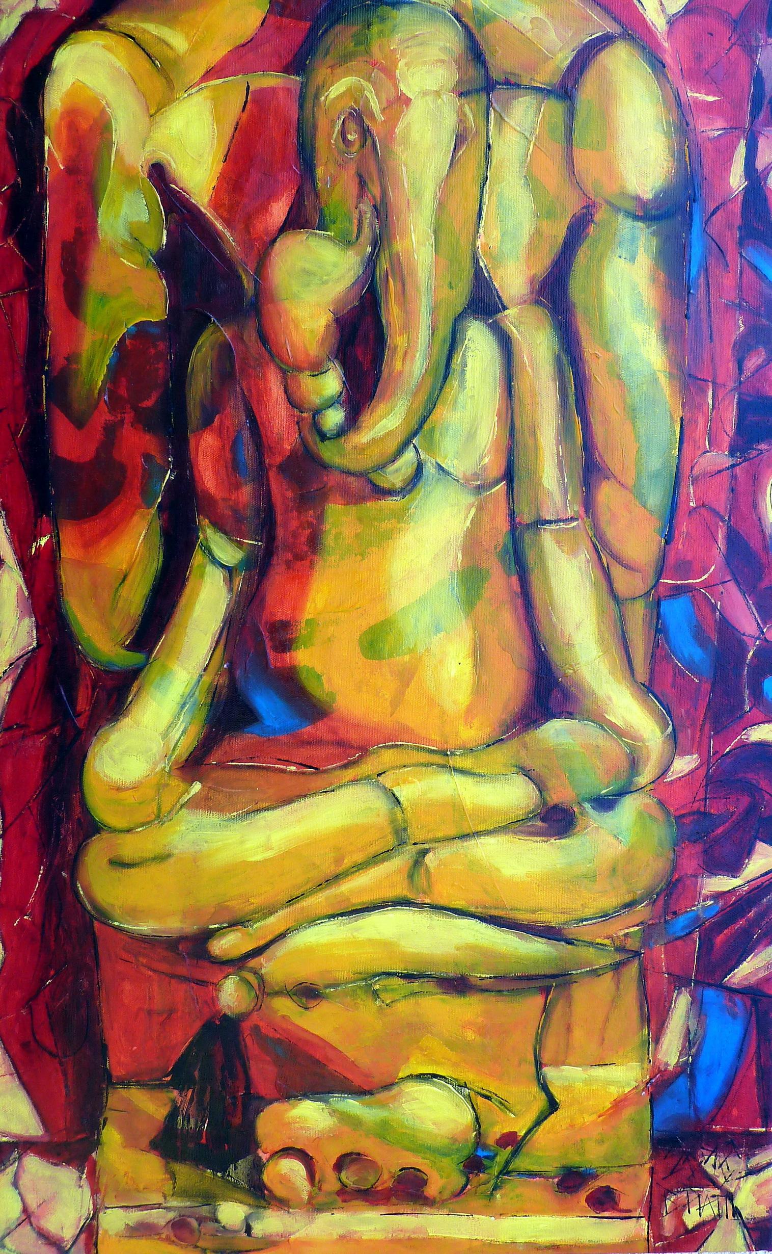 Ganesh - Barbara Piatti