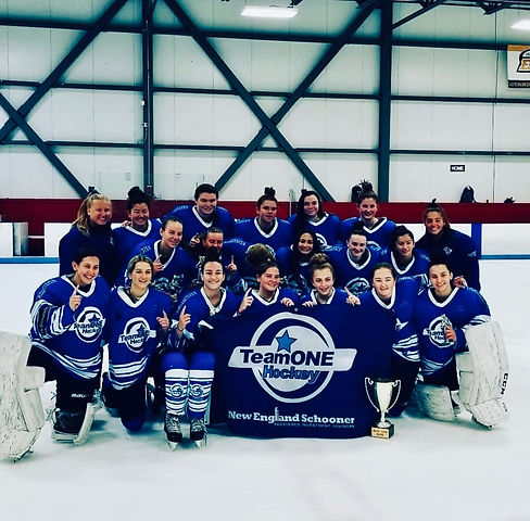 2019 U14 Champions Blue Line Elit Showcase