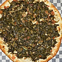 Spinach Ajeen