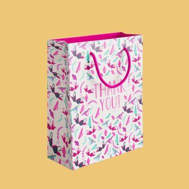 Ann Summers Bag Idea