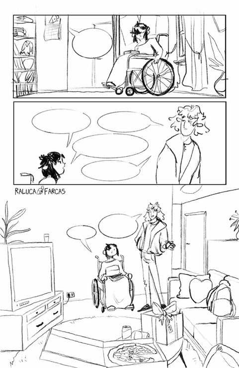 Page 4 Sketch