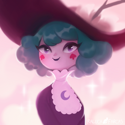 Eclipsa- Star Vs The Forces of Evil