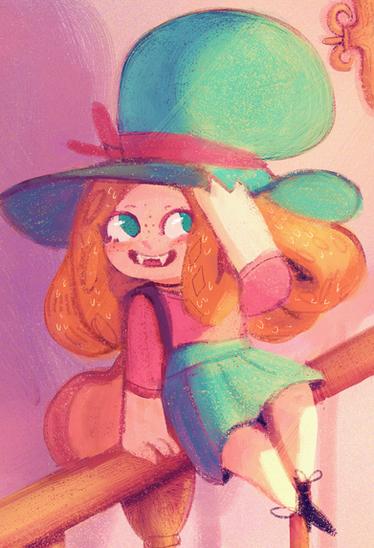 Huge Hat?