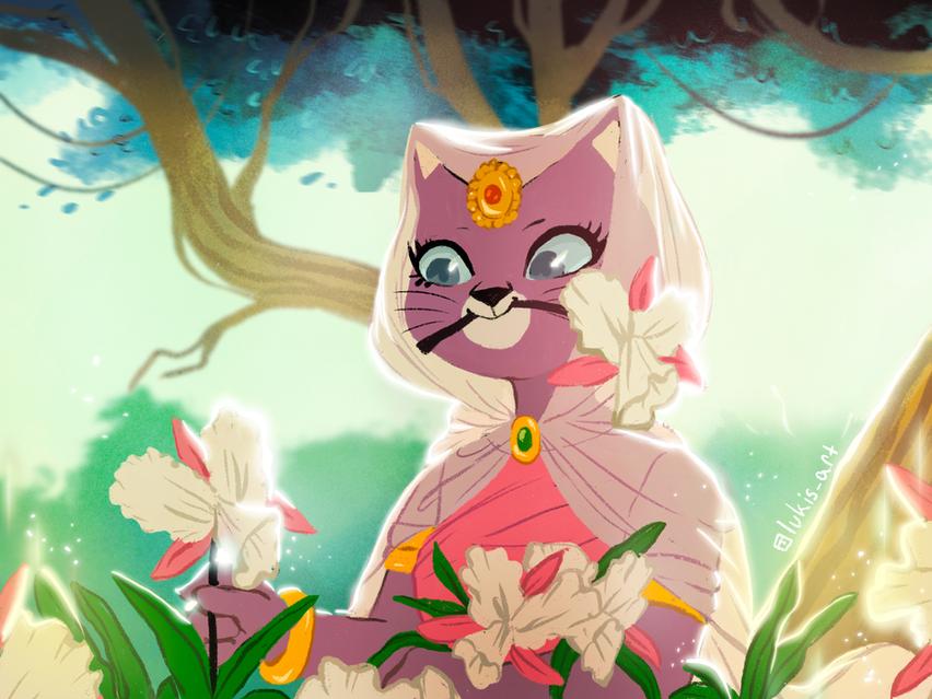 Princess Romy