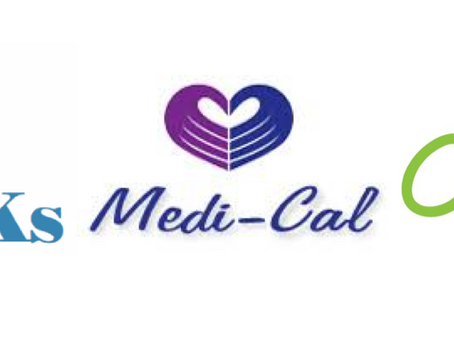 CWSD is Processing Medi-Cal, CalFresh, and CalWorks Applications