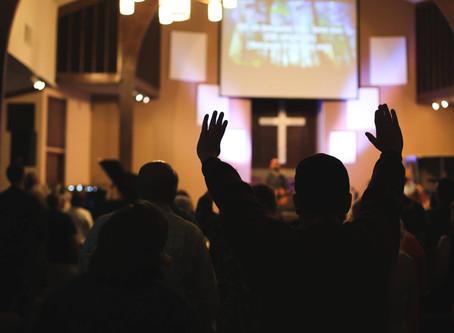 CrossPointe Church Updates
