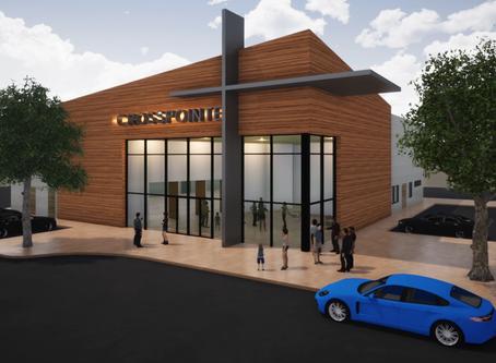 Future Church Site Update