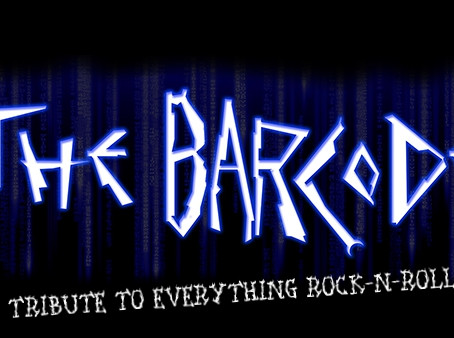 The Barcode is a unique cover band that specializes in high energy rock/pop music
