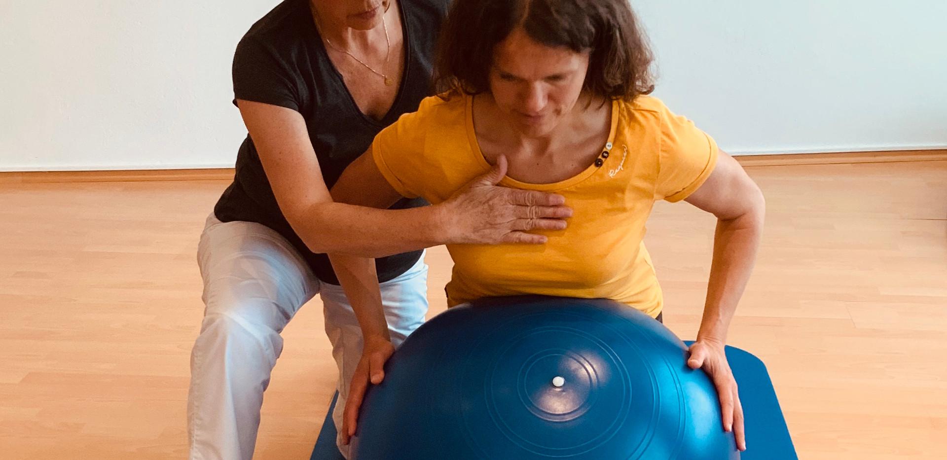 Training Rumpfmuskulatur