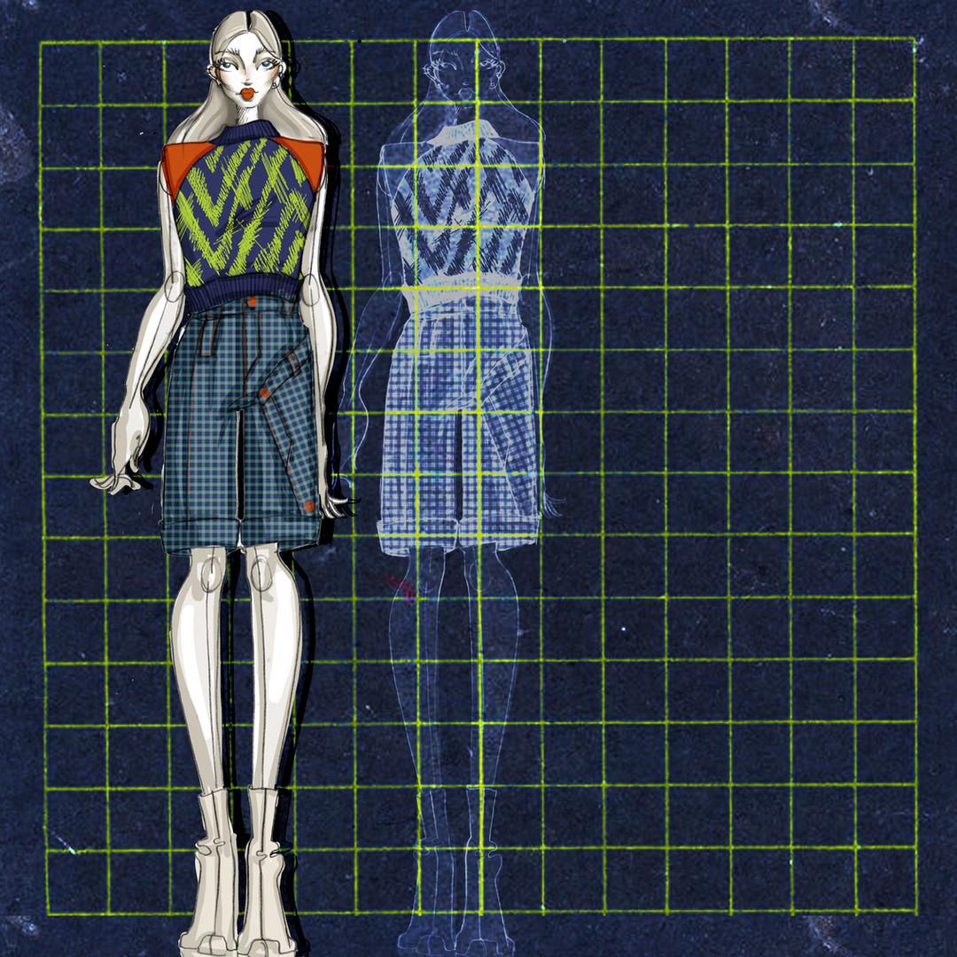 Annalisa Ebbink - Nostalgia V.1 & V.2_Pa