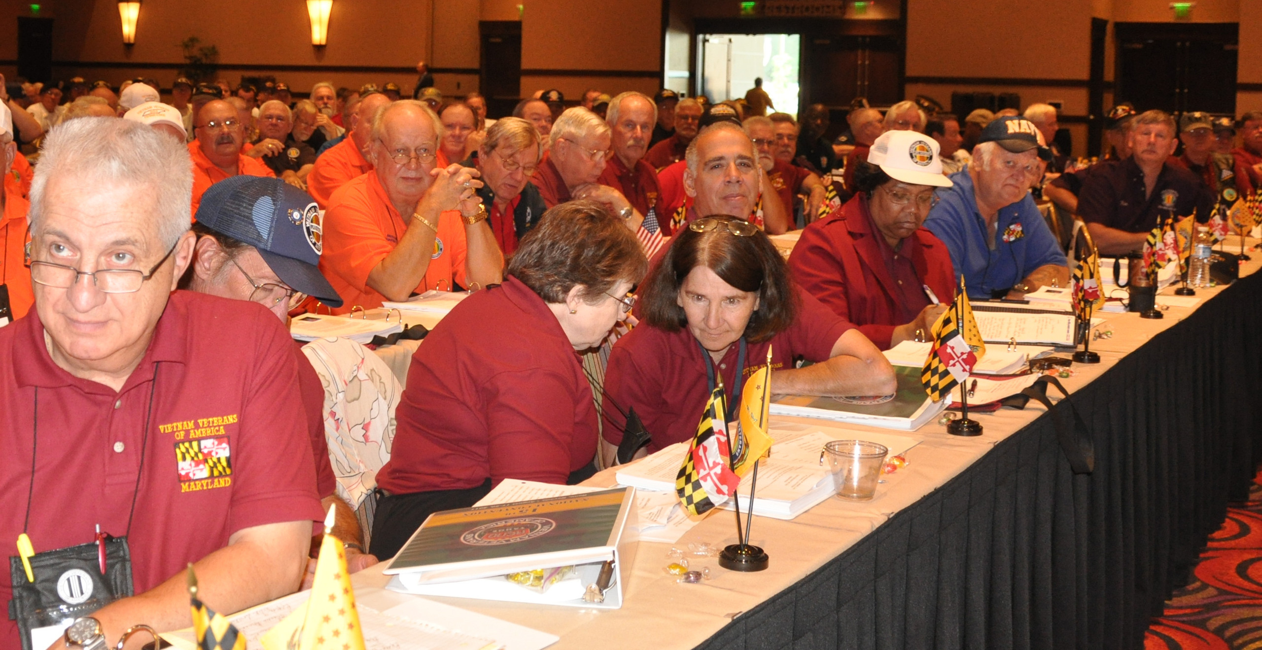 VVA National Convention 20110816-0479